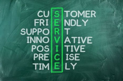 Increase Sales With Social Customer Service | Curation, Social Business and Beyond | Scoop.it