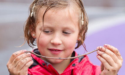 Earthworm research spurred pupils to action | The Research Council of Norway | Research, sustainability and learning | Scoop.it