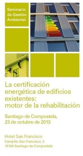 La certificación energética de edificios existentes: motor de la rehabilitación   El boletín de Ekoteknia Group   Scoop.it