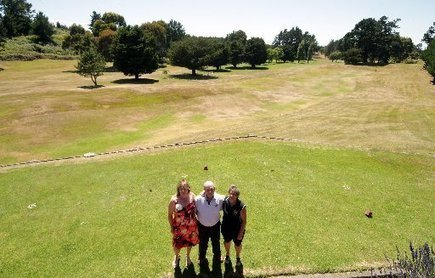 Club in fight for survival - Wanganui Chronicle   Sports Facility Management.4102461   Scoop.it