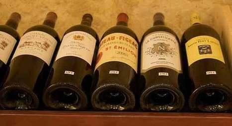 Vin : le hard-discount perd des parts de marché - Agro Media | Actualité de l'Industrie Agroalimentaire | agro-media.fr | Scoop.it