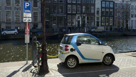 Pays-Bas : adieu diesel et essence dès 2025 ! Mais la loi aurait-elle pu aller plus loin ? | Territoires en transition, ESS et circuits courts | Scoop.it