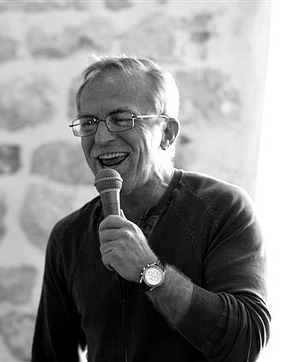 Le P'tit Ecrivain : Interview de Yves Giombini, écrivain, poète, mais surtout, compagnon des mots | J'écris mon premier roman | Scoop.it