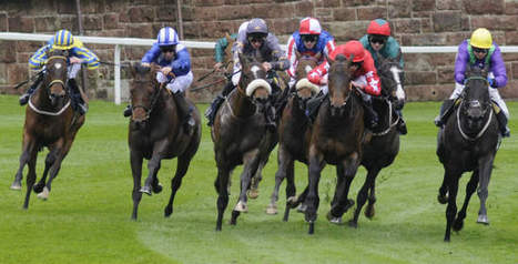 Horse Racing Tips – Go with Glenard in the Chester Cup | TV Bet | Betting Tips and Previews on Live TV Events | Scoop.it