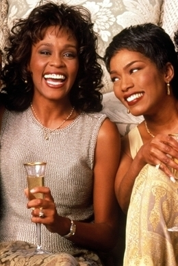 Here For This! Angela Bassett To Direct Whitney Houston Lifetime Movie | MOVIES VIDEOS & PICS | Scoop.it