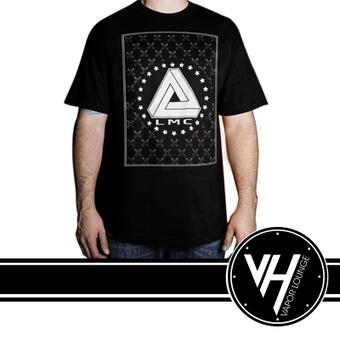Limitless Mod Co Black Shirt - Vapor Hub   Vapor Hub   Scoop.it