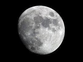 Diez curiosidades sobre la Luna que quizás no sepas - 20minutos.es | Acertijos y Adivinanzas | Scoop.it