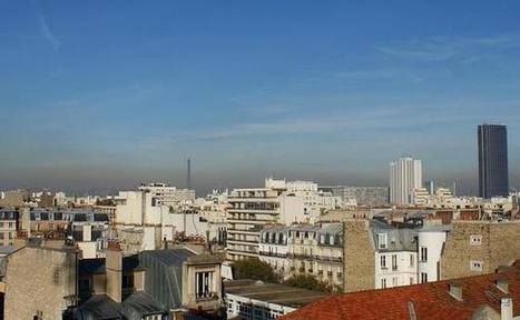 «Je vois la chape de pollution qui enserre Paris de ma fenêtre» | Pollution atmosphérique et risque pour la santé | Scoop.it