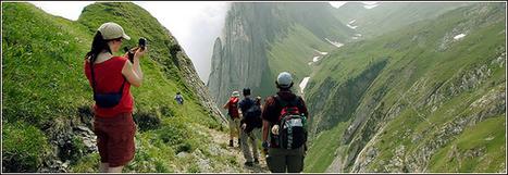 5 conseils avant de partir en randonnée | Actu Tourisme | Scoop.it