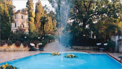 Live the History in Le Marche: Villa Serena, Pesaro | Le Marche Properties and Accommodation | Scoop.it