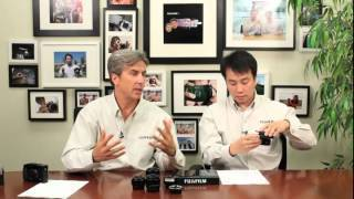 The Fuji Guys re-release the Fujifilm X-E1 Sales Training Video - Part 1 or 4 | Fuji X-E1 | Fujifilm X-E1 | Scoop.it