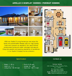 Apollo 3 Display Homes By Format Homes — Postimage.org | Format Homes - New Home Builder | Scoop.it