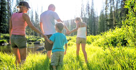 8 cheap family summer vacations - Your Money - MSN Money | It's Show Prep for Radio | Scoop.it