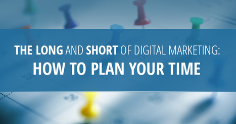 Planning an Effective Digital Marketing Strategy | SEJ | Social Media Today | Scoop.it