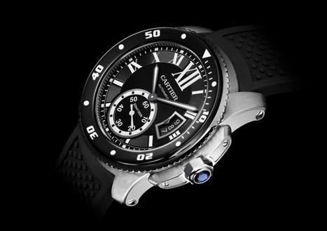 Les 3 montres stars du SIHH 2014 - MagMontres.fr | Montre, Horlogerie,Chronos | Scoop.it