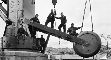 GIANNI BERENGO GARDIN - storie di un fotografo | L'actualité de l'argentique | Scoop.it