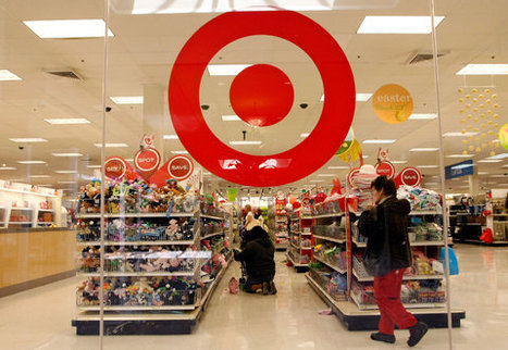 Target Bans the Box | APLANG | Scoop.it