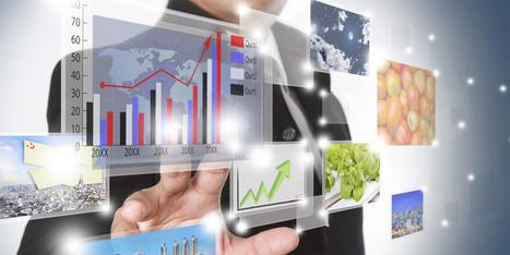 IT-Abteilungen müssen sich verstärkt mit Entwicklung mobiler Applikationen befassen   Roadworkr   Scoop.it