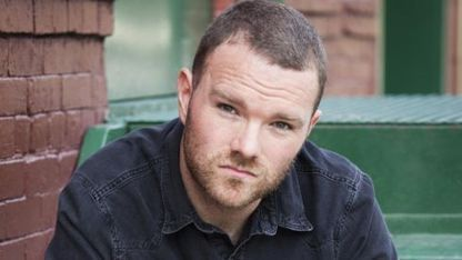 All That Is Solid Melts Into Air – Darragh McKeon – Book Review | The Irish Literary Times | Scoop.it