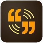 Adobe Voice - Show Your Story on edshelf | Physical Education - ICT Innovation | Scoop.it