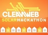Women 2.0 » Invent A New Decade Of Clean Power With Cleanweb Solar Hackathon (June 8-10 In Oakland) | Cleanweb Hackathon | Scoop.it