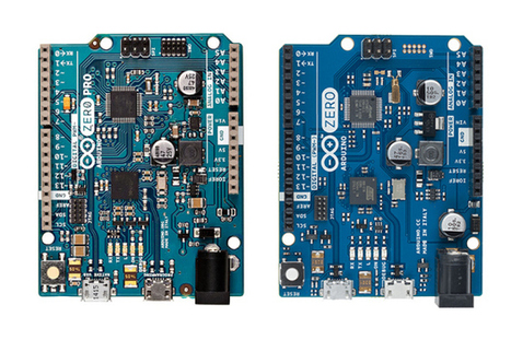Arduino Wars: Group Splits, New Products Revealed - Make: | IOT et Makers | Scoop.it