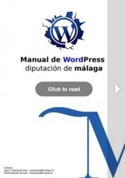 Dos libros gratuitos: Uno de Wordpress y otro de Ubuntu | Educación y TIC | Scoop.it