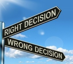 The Top 5 Reasons Your Decisions Fail You | Mastering Complexity | Scoop.it