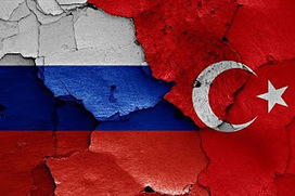 "Russia vs. ""Pan-Turkism"": problems and opportunities from Gasprinsky to Hitler and NATO 