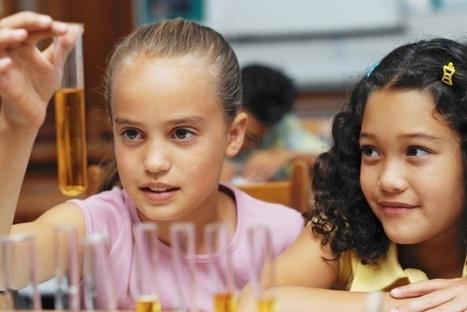 Experimentos de biología para niños | #PLESecudario | Scoop.it