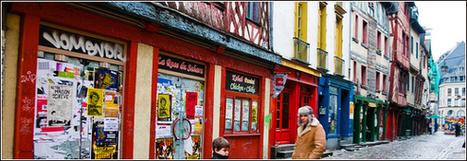 Tu sais que tu viens de Rennes quand   Blog voyage   Actu Tourisme   Scoop.it