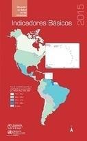 Situación de Salud en las Américas: Indicadores Básicos de Salud 2015. OPS OMS | Datos y estadísticas | Salud Publica | Scoop.it