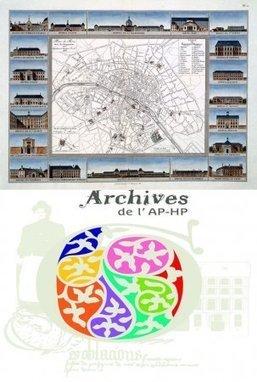 #ChallengeAZ : H comme Hôpitaux | les archives de l'Assistance Publique Hôpitaux de Paris (AP-HP) | Nos Racines | Scoop.it