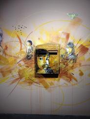 Musée de la Poste - Au delà du street art - du 28 novembre au 30 mars 2013 | Les expositions | Scoop.it