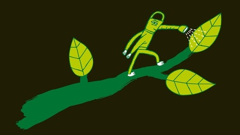 How to Use Stretch Assignments to Support Social Good - blogs.hbr.org (blog)   Inspiring the human in business   Scoop.it