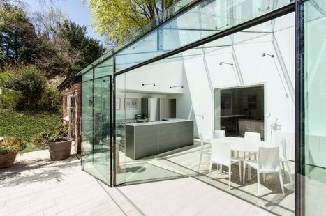 BEST GLASS AND GLAZING SERVICES: Importance and utilities of a conservatory   Home Improvement Services UK   Scoop.it