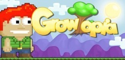 Growtopia Hack Tool | Extensions to Games - the best all hacks, cheats, keygens! | Scoop.it