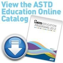 Certificate Programs | Corporate Training Courses - ASTD | Be a Successful Facilitator | Scoop.it