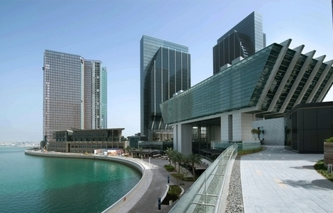 Abu Dhabi launches fintech regulation lab  | islamic banking | Scoop.it