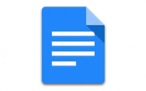 Google Docs now lets users merge cells in spreadsheets, customise images in ... - TechOne3 | Google Education Apps | Scoop.it