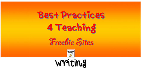 Best Practices 4 Teaching Writing: Have you used Pinterest with your class yet? | Teaching Digital Writing | Scoop.it
