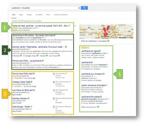 GOOGLE MY BUSINESS, VOTRE ATOUT VISIBILITÉ LOCALE - C-Mag | le blog de C-Marketing | Digital & eCommerce | Scoop.it