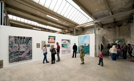 Leipzig: como o investimento em cultura pode mudar uma cidade   transversais.org - arte, cultura e política   Scoop.it