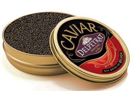 Delpeyrat, géant du foie gras, se diversifie dans le caviar - Le Figaro | BIENVENUE EN AQUITAINE | Scoop.it