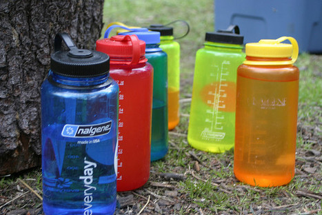BPA-Free Plastic Containers May Be Just as Hazardous   Chemistry and Our World   Scoop.it