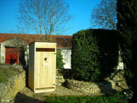 [dossier] Toilettes sèches : le tour de la question en 6 points | IMMOBILIER 2014 | Scoop.it
