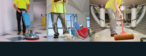 How Can You Find The Best Cleaning Contractors Melbourne?   Piedmont Insurance Associates- Auto, Home   Scoop.it
