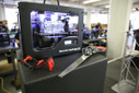 Stratasys Acquiring MakerBot In $403M Deal, Combined Company Will Likely Dominate 3D Printing Industry | TechCrunch | Invent To Learn: Making, Tinkering, and Engineering in the Classroom | Scoop.it