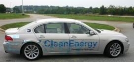 Project to Develop Efficient Hydrogen Storage for Vehicles | Energy, Etc.... | Scoop.it