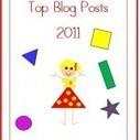 Top Posts of 2011 from me and my blogging friends   Kindergarten   Scoop.it